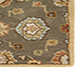 Jaipur Rugs - Hand Tufted Wool Green TRA-16 Area Rug Cornershot - RUG1054244