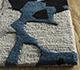 Jaipur Rugs - Hand Tufted Wool Multi TRA-692 Area Rug Cornershot - RUG1095713