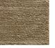 Jaipur Rugs - Hand Loom Linen Beige and Brown TX-264 Area Rug Cornershot - RUG1040743