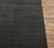 Jaipur Rugs - Hand Loom Wool Blue TX-712 Area Rug Cornershot - RUG1077956