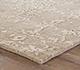 Jaipur Rugs - Tibetan Wool Beige and Brown YRS-703 Area Rug Cornershot - RUG1056387