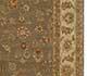 Jaipur Rugs - Hand Knotted Wool Beige and Brown EPR-01 Area Rug Cornershot - RUG1043219