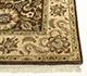 Jaipur Rugs - Hand Knotted Wool Beige and Brown JC-106 Area Rug Cornershot - RUG1042975