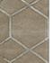 Jaipur Rugs - Hand Tufted Wool and Viscose Ivory TAQ-195 Area Rug Cornershot - RUG1084520