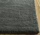 Jaipur Rugs - Hand Tufted Wool Grey and Black CX-7101 Area Rug Cornershot - RUG1084093