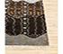 Jaipur Rugs - Hand Knotted Wool Grey and Black LE-56 Area Rug Cornershot - RUG1083988