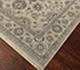 Jaipur Rugs - Hand Knotted Wool Ivory BT-58 Area Rug Floorshot - RUG1077337
