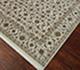 Jaipur Rugs - Hand Knotted Wool Ivory CH-29 Area Rug Floorshot - RUG1008668
