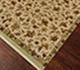 Jaipur Rugs - Hand Knotted Wool and Silk Ivory CRA-12 Area Rug Floorshot - RUG1026240