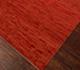 Jaipur Rugs - Flat Weave Wool Red and Orange CX-2357 Area Rug Floorshot - RUG1053851