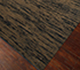 Jaipur Rugs - Flat Weave Wool Beige and Brown CX-2357 Area Rug Floorshot - RUG1053856