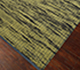 Jaipur Rugs - Flat Weave Wool Green CX-2357 Area Rug Floorshot - RUG1053841
