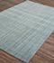 Jaipur Rugs - Hand Loom Wool and Lurex Blue CX-2436 Area Rug Floorshot - RUG1073305