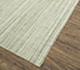 Jaipur Rugs - Hand Loom Wool and Lurex Beige and Brown CX-2436 Area Rug Floorshot - RUG1073283