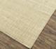 Jaipur Rugs - Hand Loom Wool and Lurex Beige and Brown CX-2436 Area Rug Floorshot - RUG1077778