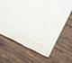 Jaipur Rugs - Hand Loom Linen Ivory CX-2482 Area Rug Floorshot - RUG1070663