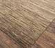 Jaipur Rugs - Hand Knotted Wool Beige and Brown CX-2497 Area Rug Floorshot - RUG1071238