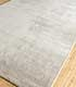 Jaipur Rugs - Hand Loom Wool and Viscose Grey and Black CX-2515 Area Rug Floorshot - RUG1073314