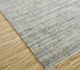 Jaipur Rugs - Hand Loom Wool Ivory CX-2556 Area Rug Floorshot - RUG1097772