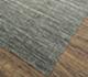 Jaipur Rugs - Hand Loom Wool Grey and Black CX-2556 Area Rug Floorshot - RUG1078792