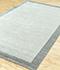 Jaipur Rugs - Hand Loom Wool and Viscose Grey and Black CX-2565 Area Rug Floorshot - RUG1078583