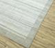 Jaipur Rugs - Hand Loom Wool and Viscose Ivory CX-2565 Area Rug Floorshot - RUG1081509