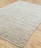 Jaipur Rugs - Hand Loom Wool and Viscose Ivory CX-2636 Area Rug Floorshot - RUG1080153