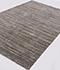 Jaipur Rugs - Hand Loom Wool and Viscose Beige and Brown CX-2636 Area Rug Floorshot - RUG1080157