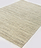 Jaipur Rugs - Hand Loom Wool and Viscose Beige and Brown CX-2636 Area Rug Floorshot - RUG1080158