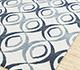 Jaipur Rugs - Hand Tufted Wool and Viscose Ivory CX-2712 Area Rug Floorshot - RUG1084714