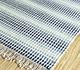 Jaipur Rugs - Flat Weaves Wool Ivory CX-2991 Area Rug Floorshot - RUG1094615