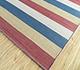 Jaipur Rugs - Flat Weave Wool Multi CX-3007 Area Rug Floorshot - RUG1099307
