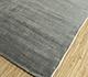 Jaipur Rugs - Hand Loom Bamboo Silk Blue CX-7042 Area Rug Floorshot - RUG1091759