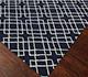 Jaipur Rugs - Flat Weave Wool Blue DW-146 Area Rug Floorshot - RUG1038788