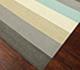 Jaipur Rugs - Flat Weave Wool Beige and Brown DW-148 Area Rug Floorshot - RUG1101339