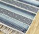 Jaipur Rugs - Flat Weaves Wool Ivory DWRM-02 Area Rug Floorshot - RUG1095540