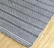 Jaipur Rugs - Flat Weave Wool Blue DWRM-06 Area Rug Floorshot - RUG1095682