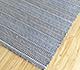 Jaipur Rugs - Flat Weave Wool Blue DWRM-07 Area Rug Floorshot - RUG1095917