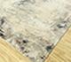 Jaipur Rugs - Hand Knotted Wool and Silk Ivory ELA-308 Area Rug Floorshot - RUG1089487