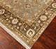 Jaipur Rugs - Hand Knotted Wool Beige and Brown EPR-05 Area Rug Floorshot - RUG1022700