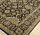 Jaipur Rugs - Hand Knotted Wool Beige and Brown EPR-87 Area Rug Floorshot - RUG1082086