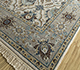 Jaipur Rugs - Hand Knotted Wool Ivory EPR-92 Area Rug Floorshot - RUG1091251