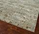 Jaipur Rugs - Hand Knotted Wool and Bamboo Silk Ivory ESK-401 Area Rug Floorshot - RUG1039002