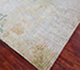 Jaipur Rugs - Hand Knotted Wool and Bamboo Silk Ivory ESK-404 Area Rug Floorshot - RUG1054707