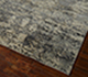 Jaipur Rugs - Hand Knotted Wool and Bamboo Silk Ivory ESK-407 Area Rug Floorshot - RUG1053560