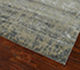 Jaipur Rugs - Hand Knotted Wool and Bamboo Silk Blue ESK-408 Area Rug Floorshot - RUG1057577