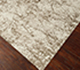 Jaipur Rugs - Hand Knotted Wool and Bamboo Silk Ivory ESK-411 Area Rug Floorshot - RUG1066834