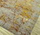 Jaipur Rugs - Hand Knotted Wool and Bamboo Silk Beige and Brown ESK-411 Area Rug Floorshot - RUG1090232