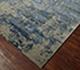 Jaipur Rugs - Hand Knotted Wool and Bamboo Silk Blue ESK-430 Area Rug Floorshot - RUG1053766