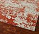 Jaipur Rugs - Hand Knotted Wool and Bamboo Silk Ivory ESK-431 Area Rug Floorshot - RUG1053769